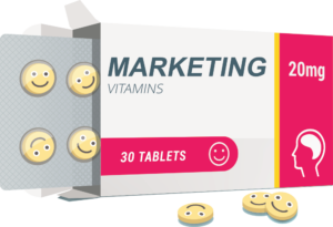 Marketing Vitamins