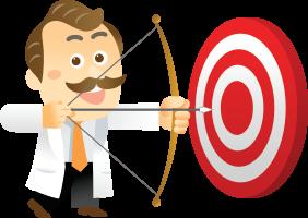 Doctor target customers