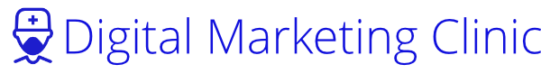 Digital Marketing Clinic Logo